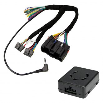Axxess® - Radio Replacement Interface