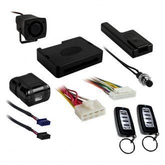 Axxess® - 2-Way Remote Alarm & Remote Start Kit