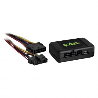 Axxess® - Backup Camera CAN-BUS Interface