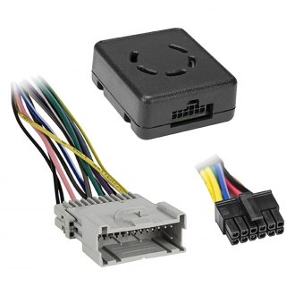 Axxess® - Radio Replacement Interface, For Aftermarket Radio