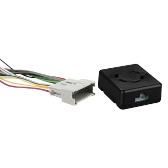 Axxess® - Chime Retention Interface with Built-In Speaker, Low Current