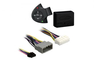 AXXESS® - Add-On RF Steering Wheel Control Interface