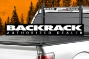 BackRack Authorized Dealer
