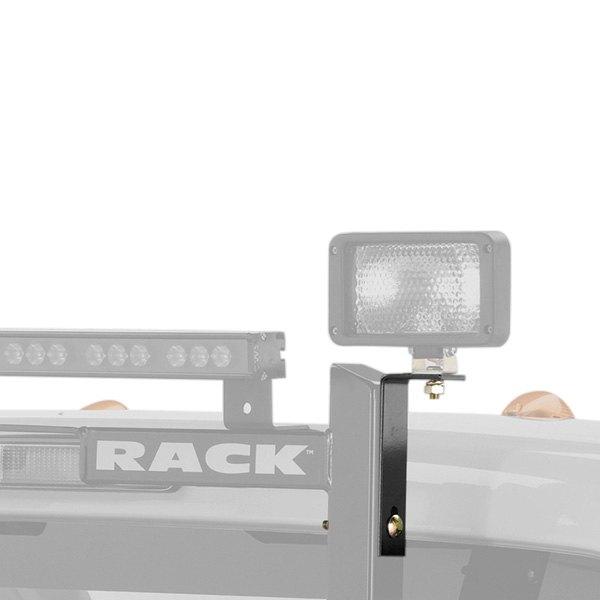 Backrack 91005 One Pair L-Shaped Sport Light Brackets