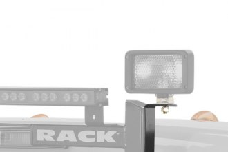 BackRack® 91005 - Sport Light Brackets