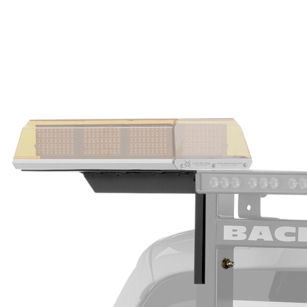 Backrack 91007 Utility Light Bracket