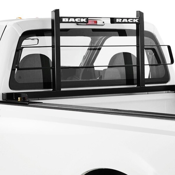 BackRack® - Back Rack Standard Mount Cab Guard