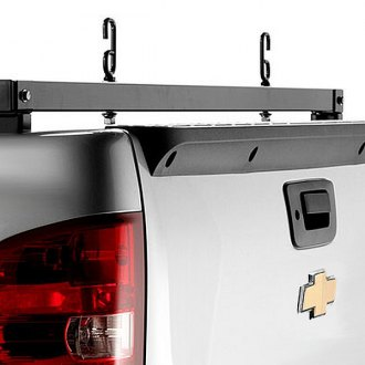 BackRack® - Ladder Rack Rear Bar