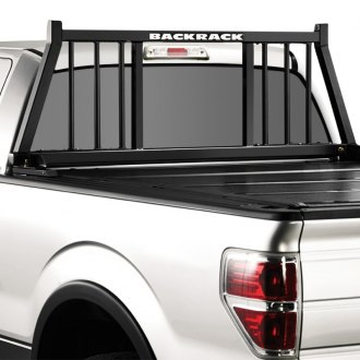 BackRack® - Three Round Cab Rack