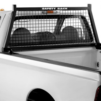 BackRack® - Safety Rack Cab Guard