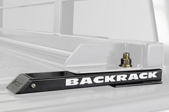 BackRack® 92517 - Tonneau Cover Adapter Kit