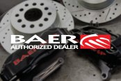 Baer Authorized Dealer