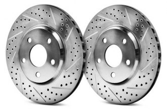Baer® - EradiSpeed Plus 1 Rotors