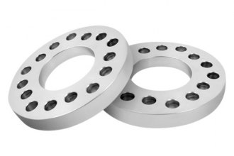 Baer® - Wheel Spacers