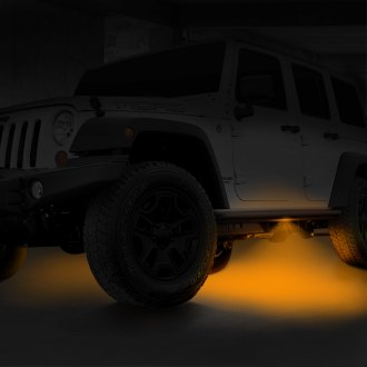 Baja Designs® - LED Rock Light