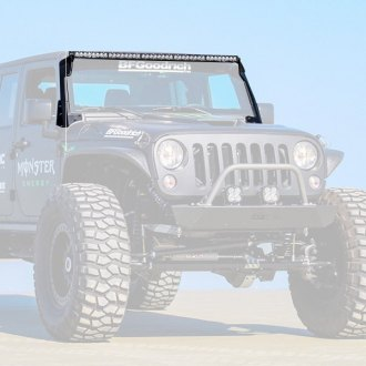 "Baja Designs® - S8™ 50"" Light Bar Kit"