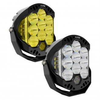 "Baja Designs® - LP9™ 8"" 105W/21W Round LED Light"