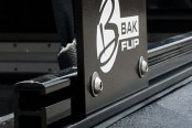 Image may not reflect your exact vehicle! BAK® - BakRak Truck Bed Rail System