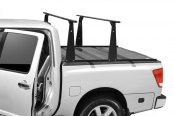 BAK® - BakRak Truck Bed Rack, Side View