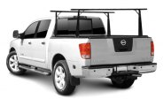 BAK® - BakRak Truck Bed Rack