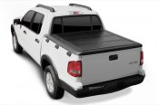 BAK® - BAKFlip G2 Folding Tonneau Cover, Closed