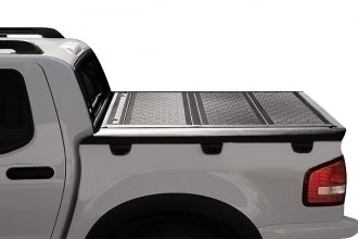 BAK® - BAKFlip HD Folding Tonneau Cover, Closed