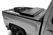 BAK® - BAKFlip G2 Folding Tonneau Cover, Folded