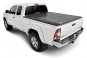 BAK® - BAKFlip FiberMax Folding Tonneau Cover, Closed