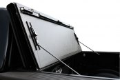 BAK® - BAKFlip G2 Folding Tonneau Cover, Panels Locked Forward