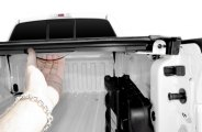 BAK® 36102 - Roll-X Rolling Tonneau Cover (8' Box)