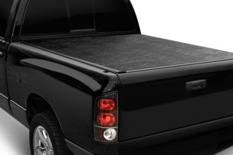 Image may not reflect your exact vehicle! BAK® - Roll-X Tonneau Cover, Closed