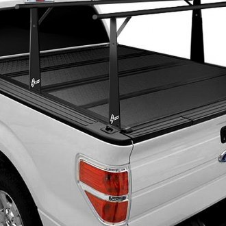 BAK® - BakFlip CS Folding Tonneau Cover with Rack System