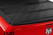 BAK® - BAKFlip F1 Folding Tonneau Cover, Closed