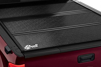 BAK® - BakFlip HD Folding Tonneau Cover