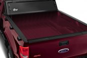 BAK® - BAKFlip HD Folding Tonneau Cover, Open