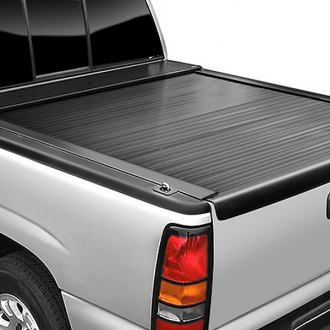 BAK® - RollBak G2 Retractable Tonneau Cover, Closed