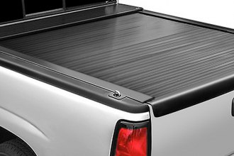 BAK® R15120 - RollBak G2 Retractable Tonneau Cover