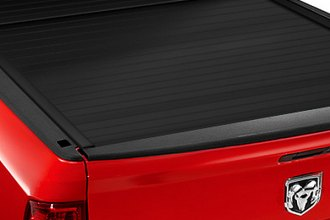 BAK® R15203 - RollBak G2 Retractable Tonneau Cover