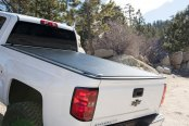 Image may not reflect your exact vehicle! BAK® - Revolver X2 Rolling Tonneau Cover, Low Profile