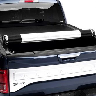 2019 Toyota Tacoma Tonneau Covers Roll Up Folding Hinged