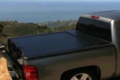 BAK® Tonneau Cover Intro