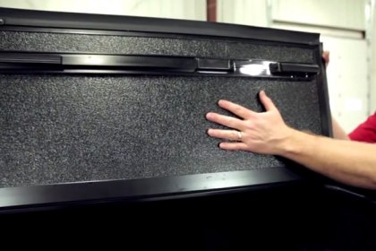 BAK® BakFlip Tonneau Covers, Overview