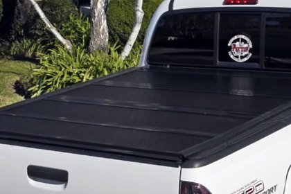 BAK® BakFlip Installation Video on Toyota Tacoma (HD)