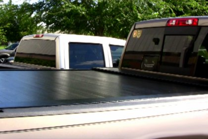 BAK® RollBak Retractable Tonneau Covers, Overwiew