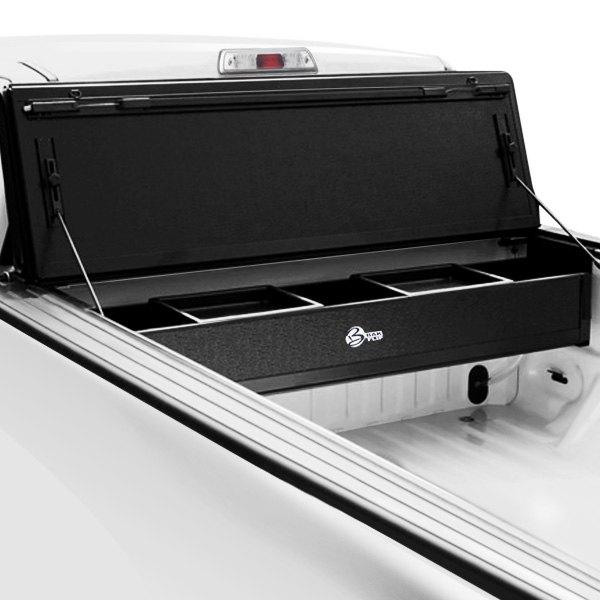 Bak 92524 bakbox 2 tonneau toolbox for Bat box obi