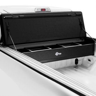 Image may not reflect your exact vehicle! BAK® - BAKBox 2 Folding Toolbox