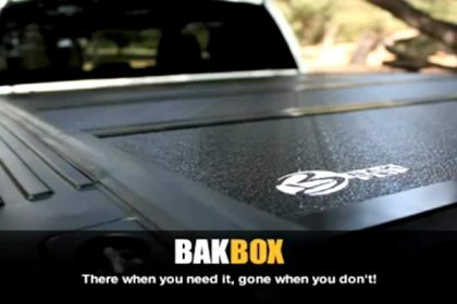 BAK® BAKBox 2 Folding Toolbox Slide Show