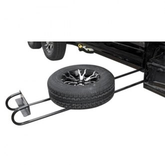 BAL® - Hide-A-Spare Tire Storage System
