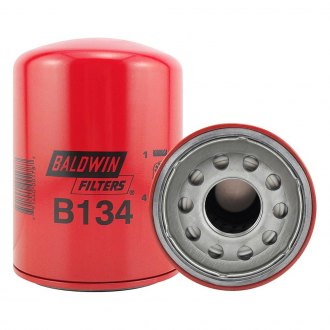 Baldwin Filters® - Full Flow Spin On Oil Filter