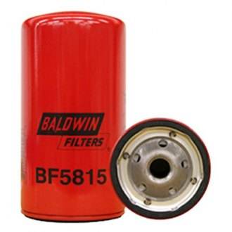 Baldwin Filters® - Secondary Spin-On Fuel Filter